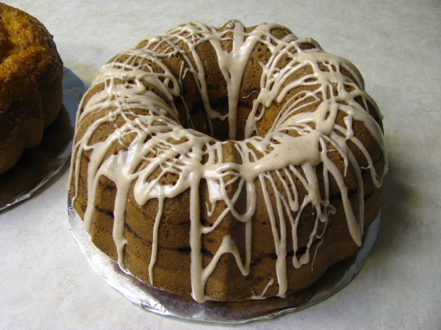 Ultimate Apple Cake