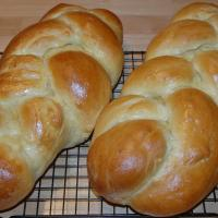 Homemade Easter Bread